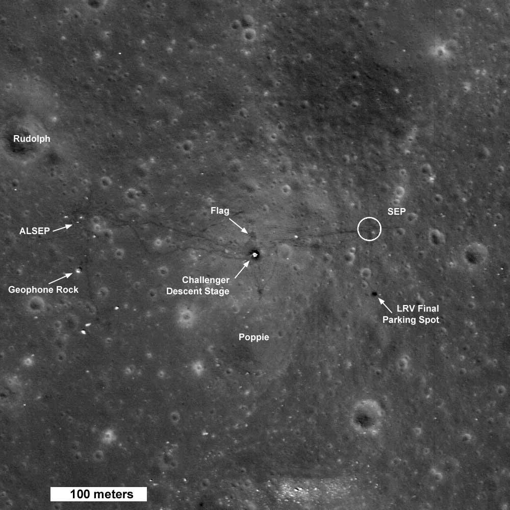 Apollo site