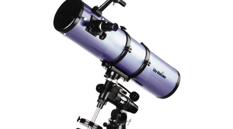 EXPLORER-150P_reflector