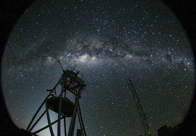 Site for the Extremely Large Telescope