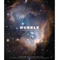 Hubble book cover