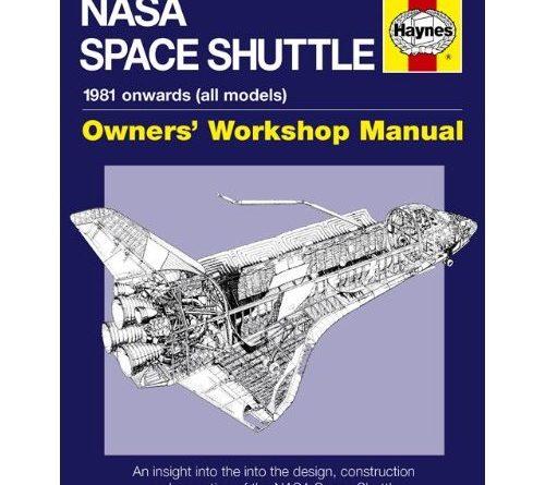 Haynes Space Shuttle