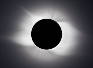 What is an eclipse of the Sun?