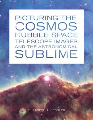 Picturing the Cosmos – Hubble imaging