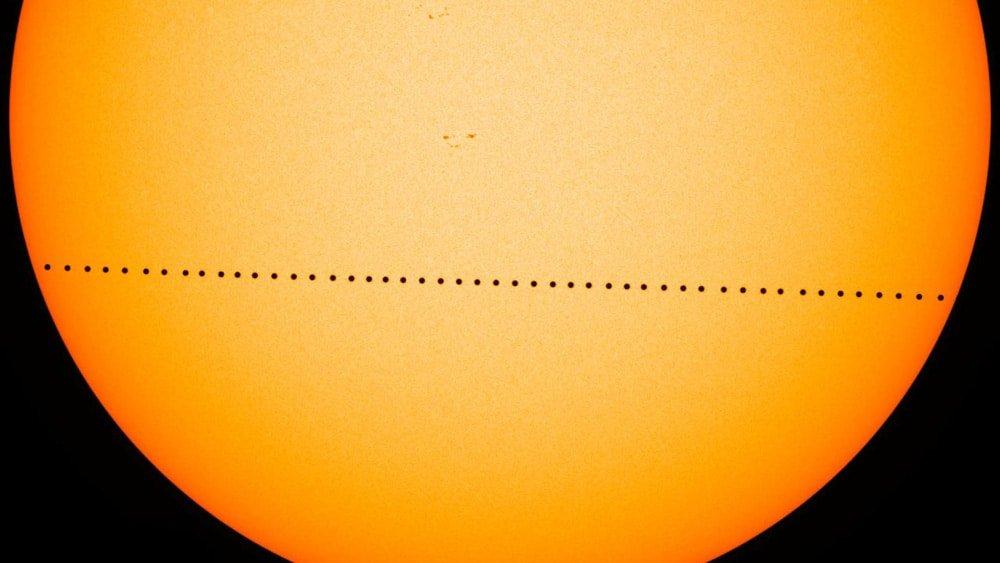 How To Observe Elusive Mercury