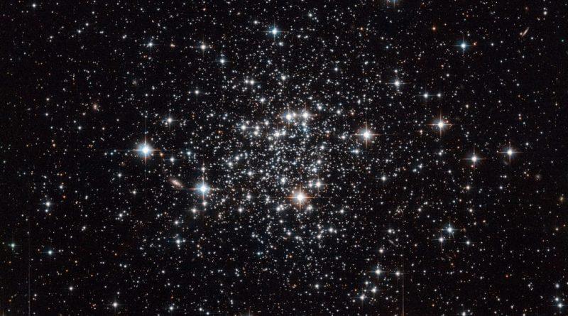 Terzan 7 star cluster