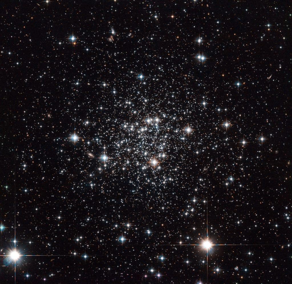 star clusters milky way galaxy - photo #15