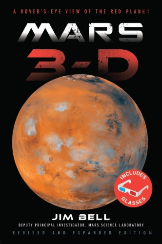 Mars 3-D – A Rover's-Eye View of the Red Planet