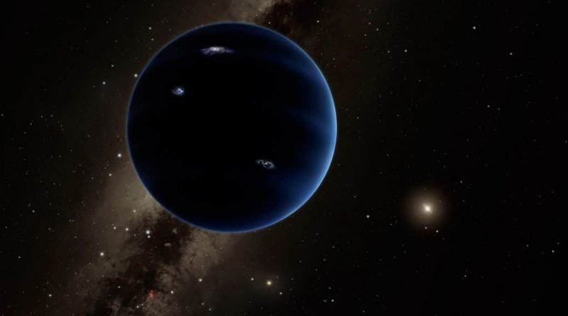 BBC's Stargazing Live will find new planet in Solar System says Professor Brian Cox