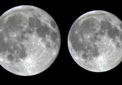 The truth about tonight's supermoon and what you will see