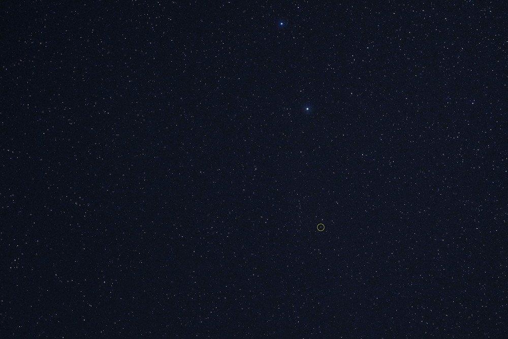 Photo of Vesta