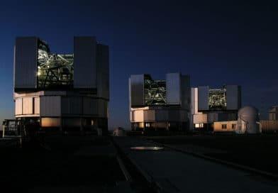 Search for alien worlds will prepare for invasion fleet