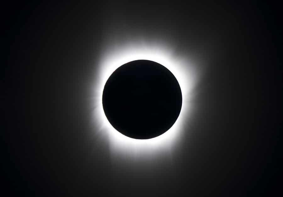 solar eclipse highlight for stargazers in 2017