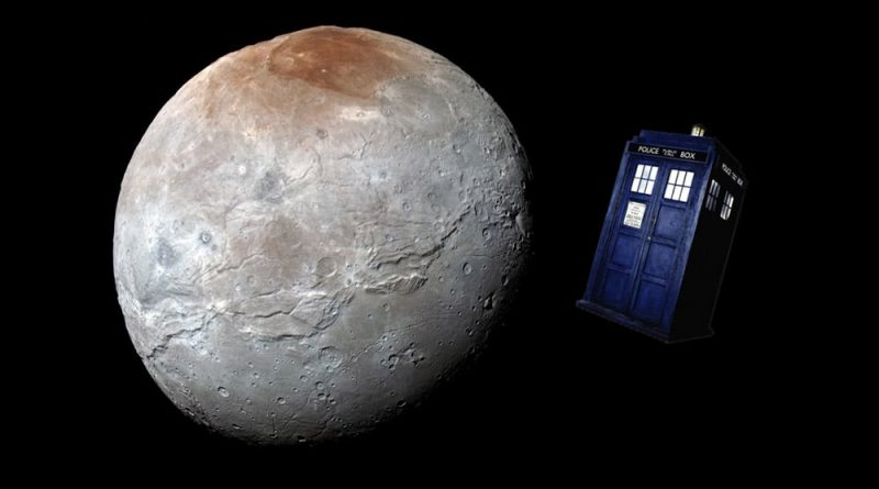 Doctor Who, Star Trek and Star Wars to be officially recognised in deep space
