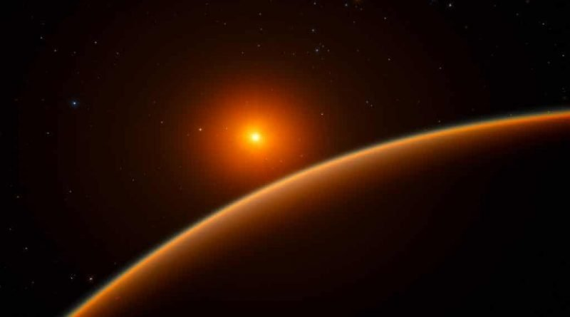 New rocky super-Earth is fit for alien life, say astronomers
