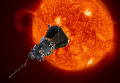 NASA's Parker Solar Probe will set the controls for the heart of the Sun