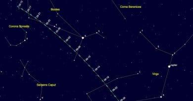 Comet Johnson C.2015 V2