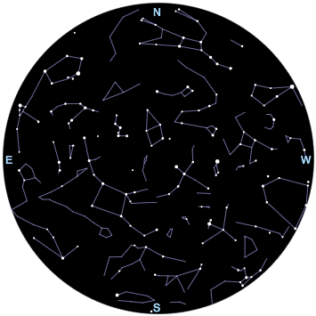 What to see in the night sky in September 2019