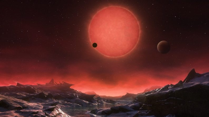How scientists will explore exoplanets for signs of alien life