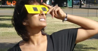 17 totally awesome facts about an eclipse of the Sun