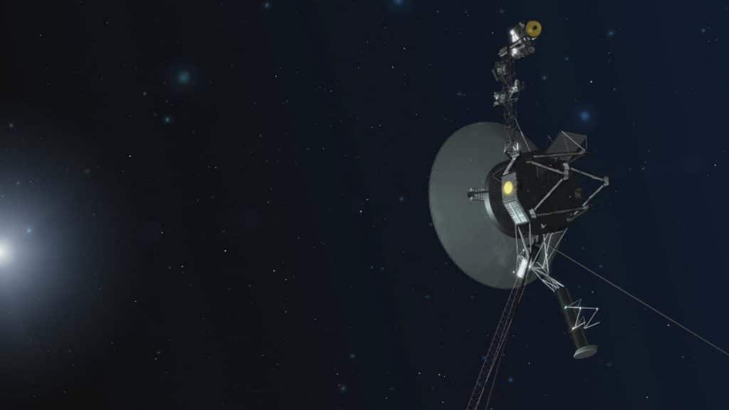 voyager spacecraft computer - photo #40