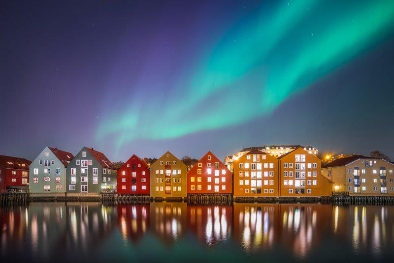 Northenr lights