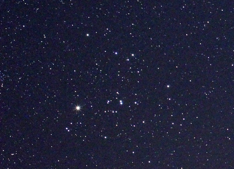The Hyades