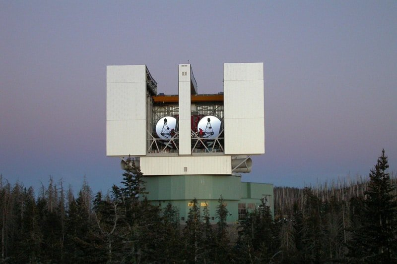 Large Binocular Telescope Observatory