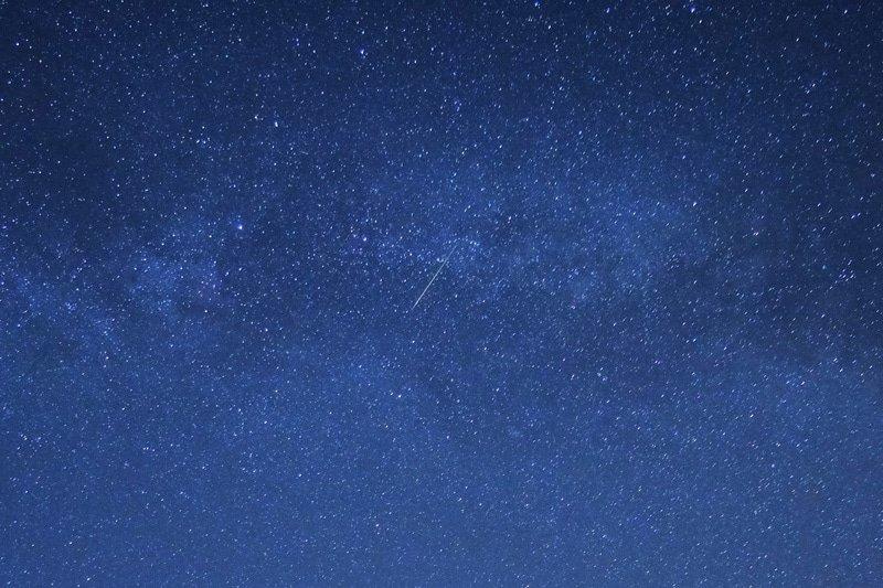 Lyrid in Cygnus