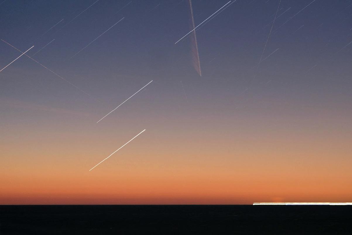 See bright Mercury shine before dawn - Skymania News and Guide